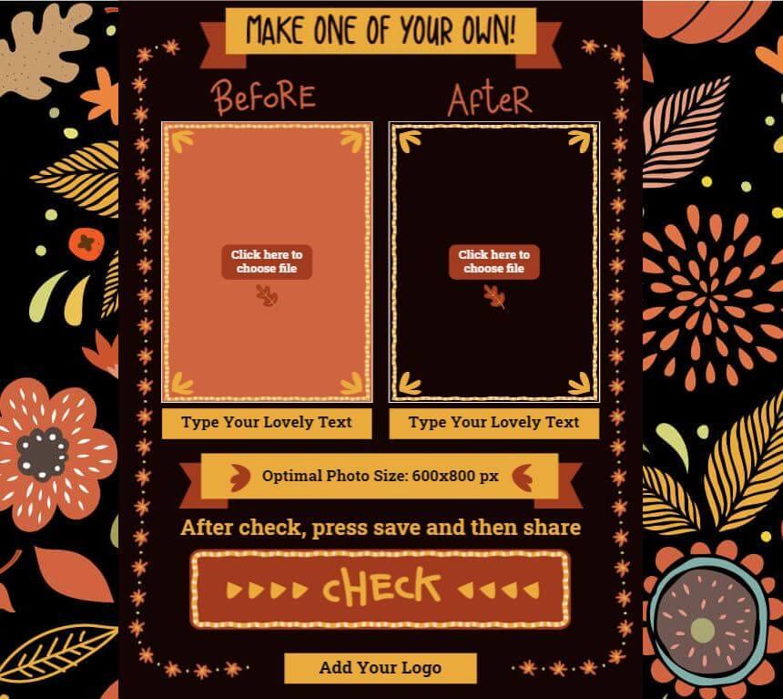עמוד יצירת כרטיס הגירוד כרטיס ברכה און ליין