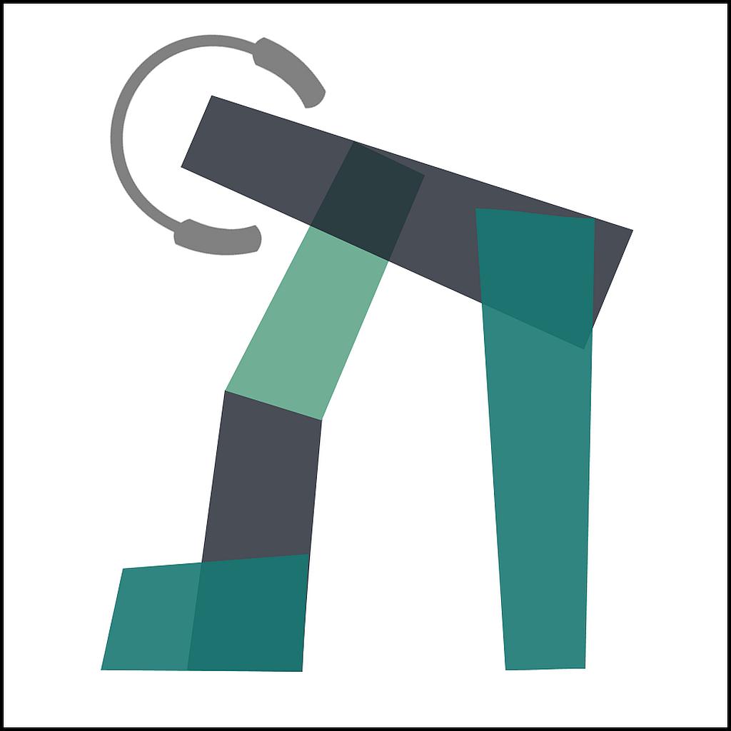 לוגו האפליקציה תהילים - ספר תהילים דיגיטלי באפליקציה